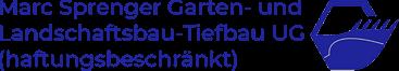 Marc Sprenger Garten- und Landschaftsbau und Tiefbau UG (haftungsbeschränkt) - Logo